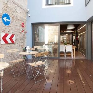 Sant Jordi Hostel Gracia-12