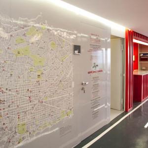 Sant Jordi Hostel Gracia-3