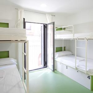 Sant Jordi Hostel Gracia-4