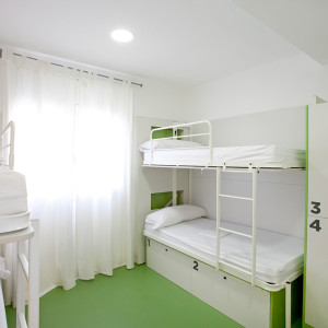 Sant Jordi Hostel Gracia-5