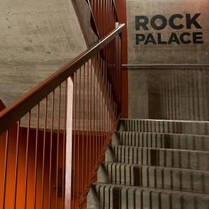 Sant Jordi Hostel Rock Palace-7